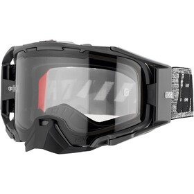 Leatt Velocity 6.5 Anti Fog Goggles graphene